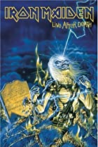 Image of Iron Maiden: Live After Death