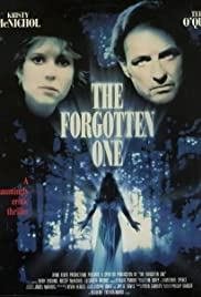 The Forgotten One Poster