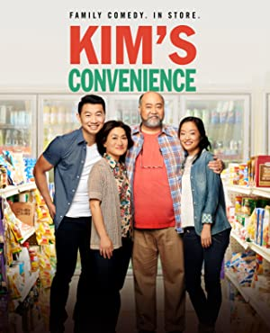 Kim's Convenience Season 3 Episode 13