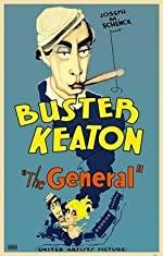 The General(1927)