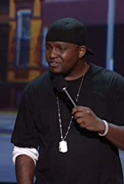 Aries Spears Poster