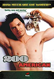 200 American (2003) Poster - Movie Forum, Cast, Reviews