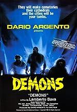 Demons(1986)