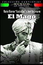 Image of El mago