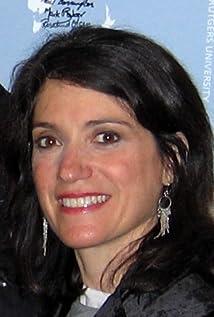 Carla Garapedian Picture