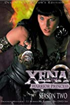 Image of Xena: Warrior Princess: Here She Comes... Miss Amphipolis