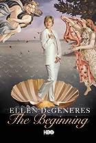 Image of Ellen DeGeneres: The Beginning