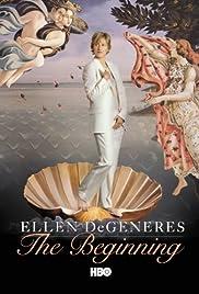 Ellen DeGeneres: The Beginning(2000) Poster - Movie Forum, Cast, Reviews