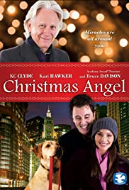 Christmas Angel(2009) Poster - Movie Forum, Cast, Reviews