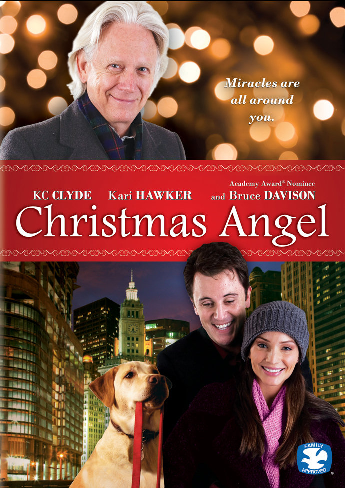 image Christmas Angel Watch Full Movie Free Online