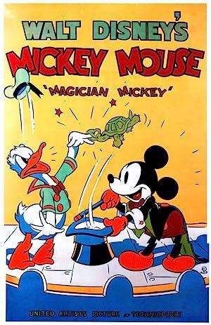 دانلود Magician Mickey