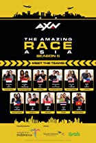 Image of The Amazing Race Asia