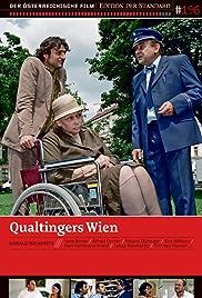 Qualtingers Wien Poster