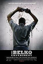 The Belko Experiment(2017)