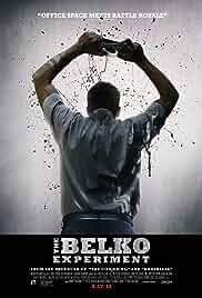 The Belko Experiment Poster