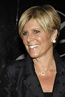Suze Orman Picture