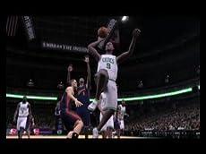 NBA 09: The Inside VG