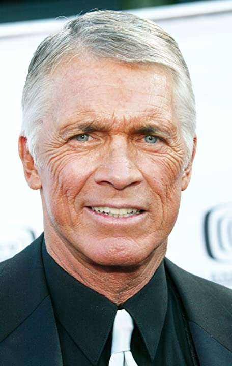Chad Everett at an event for The 2nd Annual TV Land Awards (2004)