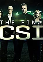 CSI: Immortality