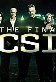 CSI: Immortality (2015) Poster - Movie Forum, Cast, Reviews