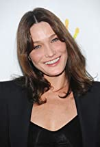 Carla Bruni's primary photo