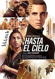 Sky High (2020) poster