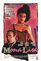 Mona Lisa (1986) Poster