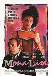 Mona Lisa(1986) Poster - Movie Forum, Cast, Reviews