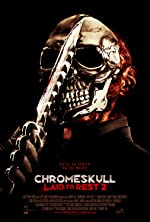 Chromeskull Laid to Rest 2(2011)