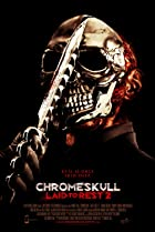 Image of Chromeskull: Laid to Rest 2