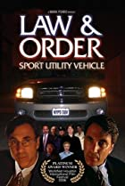 Image of Law & Order: Sport Utility Vehicle