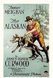 The Alaskan Poster