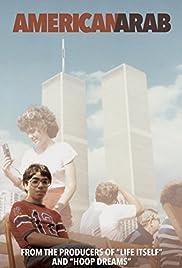 American Arab Poster