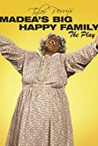 Image of Madea's Big Happy Family