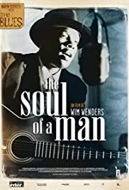 The Soul of a Man(2003) Poster - Movie Forum, Cast, Reviews