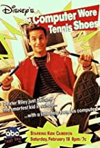 Primary image for The Computer Wore Tennis Shoes