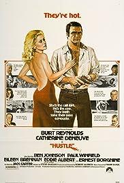 Hustle(1975) Poster - Movie Forum, Cast, Reviews