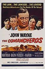 The Comancheros(1961)