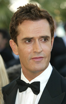 Rupert Everett at an event for Shrek 2 (2004)