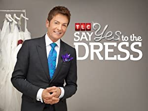 Poster Say Yes to the Dress