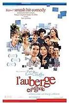 Image of L'auberge espagnole