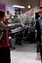 Image of The Big Bang Theory: The Fuzzy Boots Corollary