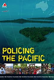 Policing the Pacific Poster