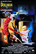 Image of Dollman vs. Demonic Toys