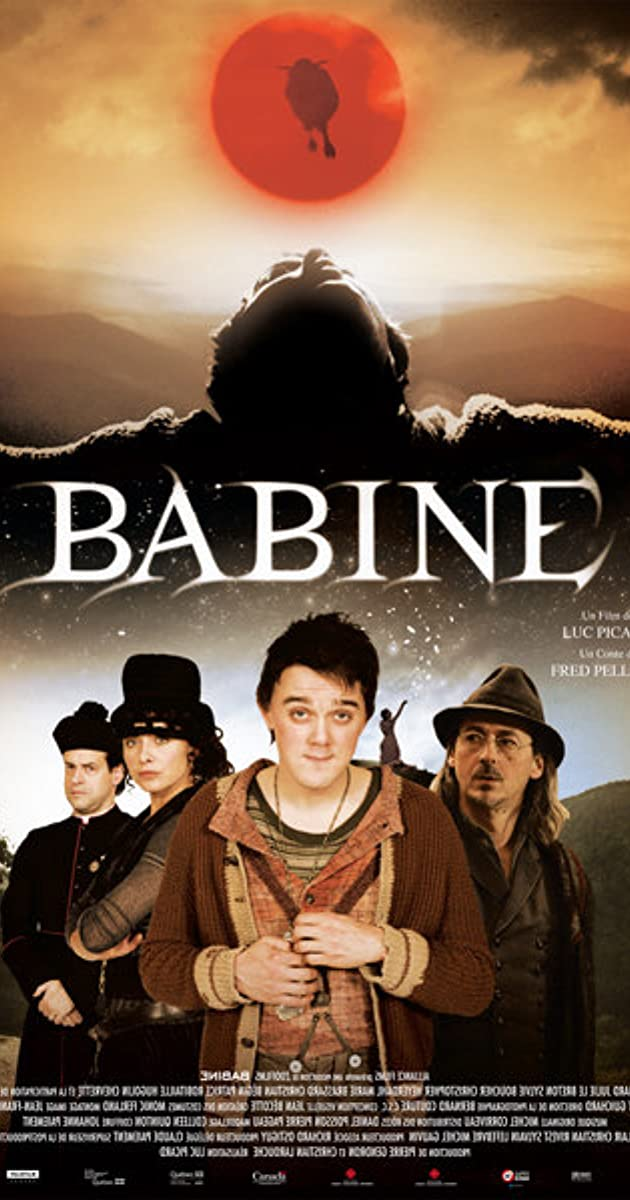 Image result for babine
