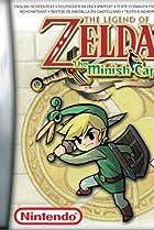 Image of The Legend of Zelda: The Minish Cap