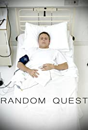 Random Quest (2006) Poster - Movie Forum, Cast, Reviews