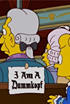 Image of The Simpsons: Margical History Tour