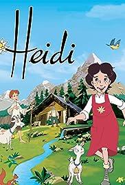 Heidi Poster