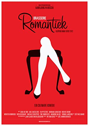 watch Brasserie Romantiek full movie 720